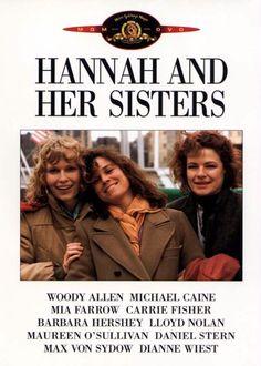 Hannah i jej siostry (1986) - Plakaty - Filmweb