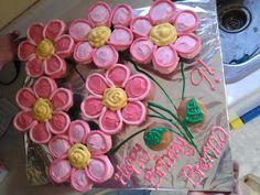 my baby girls cake :)