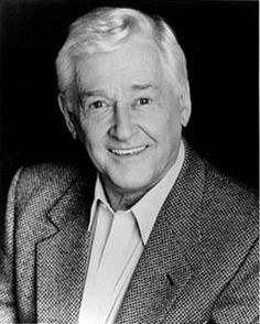 Alan Young, actor on Adventures in Odyssey