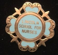 Lincoln School for Nurses, Bronx, NY A privately endowed school to train black women to become nurses.
