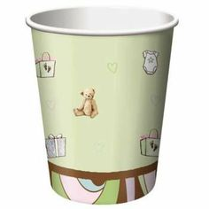Parenthood Baby Shower 9 oz Hot/Cold Paper Cups 8 Per Pack by Creative Converting. $5.86. Design is stylish and innovative. Satisfaction Ensured.. Manufactured to the Highest Quality Available.. Creative Converting is a leading manufacturer and distributor of disposable tableware including high-fashion paper napkins plates cups and tablecovers in a variety of solid colors and designs appropriate for virtually any event Baby Shower Party Supplies, Baby Shower Parties, Baby Shower Themes, Company Party, Online Party Supplies, Church Events, Disposable Tableware, Party Cups, Trendy Colors