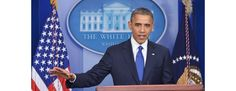 """President Obama on 12/28/12, addressing the fiscal cliff ..... """"put a bill on the floor""""."""