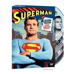 Adventures of Superman (TV Series 1952–1958)