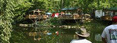 Gatlinburg Tent Sites