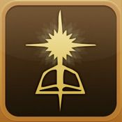 The Divine Office: an awesome app to pray the Liturgy of the Hours aka the Divine Office!  The Liturgy of the Hours and the Mass are the two great public prayers of the people, the Body of Christ.  A rich treasure for we the laity!