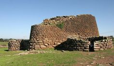 Nuraghe Losa   Ancient Ruins in Sardinia   Essential Italy   http://www.essentialitaly.co.uk/blog/10-great-facts-about-sardinia/