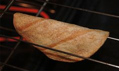 oven tortillas