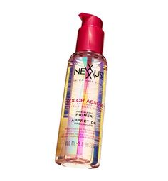 13 Totally Life-Changing Beauty Innovations - Prime Time | Nexxus Color Assure Pre-Wash Primer
