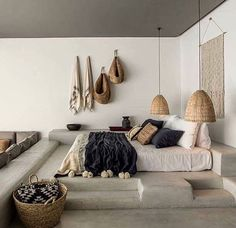 Casa Cook Hotel Interior Styling by Annabell Kutucu and Michael Schickinger House Design, Room Design, Interior Design, Bedroom Decor, Home, Bedroom Inspirations, Bedroom Design, Home Decor, Room
