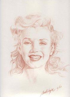 Marilyn - 2002
