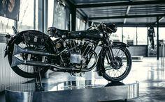 The Brough Superior CompanY