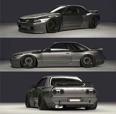 the gtr r32 is the number 1 japanese jdm car it was the first japanese car to win a world circut it earned the name godzilla and skyline