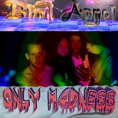 Only Madness Blind Angel A song by my old band #metal #cocaine #thrash #live