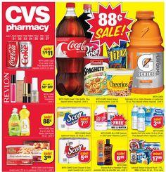 CVS Ad Sneak Peek For 7/21/2013-7/27/2013
