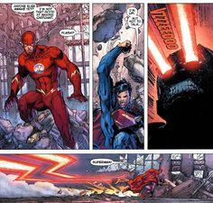 Supes is up! #Darkseid #Uxas #JusticeLeague #UniteTheLeague #New52 #Superheroes #JusticeLeagueOrigin #Superman #ManofSteel #Batman #TheDarkKnight #WonderWoman #DianaPrince #GreenLantern #HalJordan #TheFlash #BarryAllen #Cyborg #VictorStone #Aquaman #ArthurCurry #DC #DCComics #Comics #DCU #DCUniverse #ComicBooks #GeoffJohns #JimLee #ComicsDune