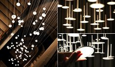 light with oleds