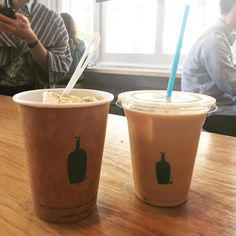#샌프란시스코의블루보틀 #아름다운맛 #라떼 그리고 #아포가토 #커피스타그램 #행복해 #sandrancisco #bluebottle #apogatto #latte #coffeelover #카페인은사랑입니다 by sedori.8381