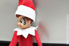 inappropriate elf on the shelf - Google Search