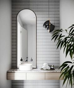 Лучшие зеркальные идеи для вашей ванной комнаты | Журнал «Галерея» | Яндекс Дзен Home Decor Store, Home Decor Kitchen, Cheap Home Decor, Boho Kitchen, Rustic Kitchen, Bathroom Mirror Design, Bathroom Interior Design, Bathroom Beach, Bathroom Sinks