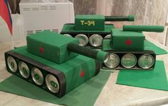 Tank - a gift for February 23 to her husband, son and brother Танк – подарок на 23 февраля мужу , сыну и брат… Tank – a gift for February 23 to her husband, son and brother. Army Birthday Cakes, Army's Birthday, Birthday Gifts, Creative Money Gifts, Creative Gift Wrapping, Diy Christmas Gifts, Holiday Crafts, Homemade Gifts, Diy Gifts