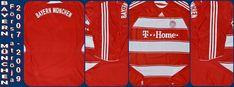Bayern München 2007/09 first Sports, Bavaria, Hs Sports, Sport