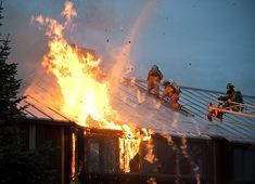 Home and Safety: What to do after your Family Experiences a House Fire
