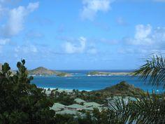 Beautiful Orient Bay, St. Maarten