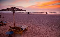 Here is our list of the best beaches in South Goa. Find your favorite as we bring to you these spectacular beauties in South Goa