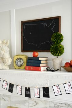 Back to School Traditions - The Idea Room