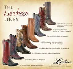 A Guide to Lucchese