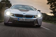 BMW i8 wins Top Gear Car of the Year - http://www.bmwblog.com/2014/12/05/bmw-i8-wins-top-gear-car-year/