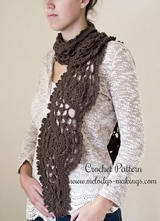 This is a crochet pattern only, not the actual item