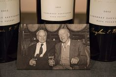 Mondavi Cousin Collaboration: A Family First with Fourth Leaf Wines (VIDEO) - Wine Oh TV