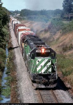 RailPictures.Net Photo: WCL 6572 Wisconsin Central EMD SD45 at Lomira, Wisconsin by Tom Farence