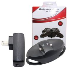 Dual charge station for PS4 controller US Plug PS4 Accessories