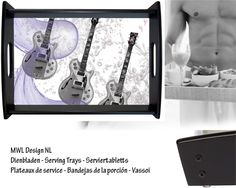 Serving Tray MWL Design NL   from MWL Design NL Living design and accessories  by DaWanda.com