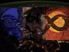 """Daniela Gorla su Twitter: """"@SPAC3_EARTH artist Daniela Gorla for SPAC3_LIFE SOLE_LUNA https://t.co/y3owr59XFq"""""""