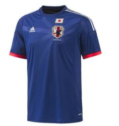 859aca3ef ... Jersey Football Shirt 2014-15 Japan Home World Cup Football Shirt  available at httpwww ...