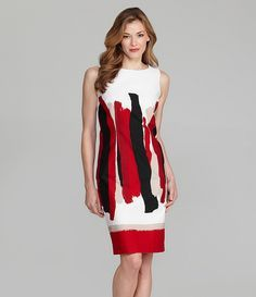 hand painted dresses - Google Search