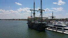 St. Augustine in Florida