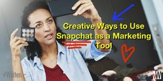 Marketing Tools, Content Marketing, Marketing Ideas, Snap Lens, Strong Relationship, Relationships, Snapchat Stories, Social Platform, Product Launch
