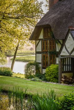 Enjoy boutique luxury at Undercastle Cottage - New Forest. Boutique Retreats, New Forest, Hampshire, Cottage, Cabin, Luxury, House Styles, Travel, Home