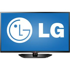 "LG 50"" 50LN5600 1080p 60Hz LED SMART HDTV"