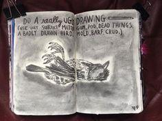 WTJ - Do A Really Ugly Drawing by xxblackengelxx