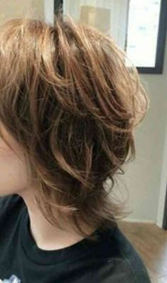 Medium Hair Styles, Short Hair Styles, Asian Short Hair, Hair Issues, Hair Reference, Dream Hair, Comfortable Outfits, Cut And Color, Cool Hairstyles