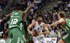 El Baskonia tumba al campeón y da un paso de gigante en la Euroliga   Euroliga   EL MUNDO http://www.elmundo.es/deportes/baloncesto/2017/03/17/58cc5fe046163f2a5a8b45d5.html