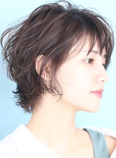 Haircut For Older Women, Hair Cuts, Hair Ideas, Beauty, Style, Outfits, Haircuts, Swag, Suits