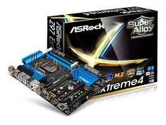 ASRock Z97 EXTREME4, Socket-1150