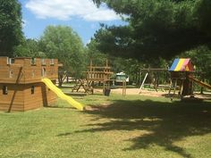 River Bay Premier Camping Resort- Lyndon Station/Wisconsin Dells, WI- PA Rate: $17.00-25.00 Reg Rate: $34.00-50.00 Passport America Campgrounds