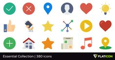 Download now this free icon pack available in SVG, PSD, PNG, EPS format or as webfonts. Flaticon, the largest database of free vector icons.